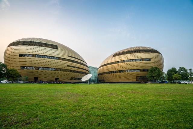 Bí mật đằng sau hàng ngàn bảo tàng ma tại Trung Quốc - Ảnh 2.