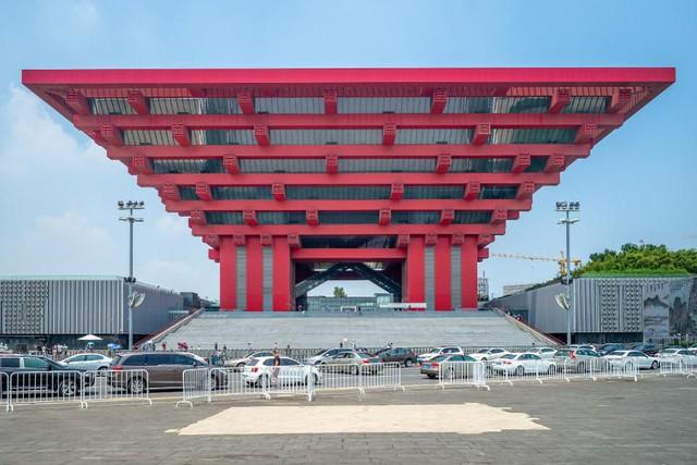 Bí mật đằng sau hàng ngàn bảo tàng ma tại Trung Quốc - Ảnh 3.