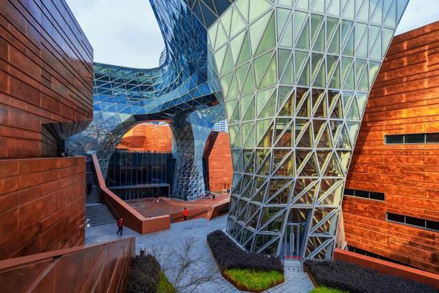 Bí mật đằng sau hàng ngàn bảo tàng ma tại Trung Quốc - Ảnh 4.