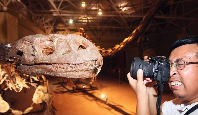 Bí mật đằng sau hàng ngàn bảo tàng ma tại Trung Quốc - Ảnh 7.