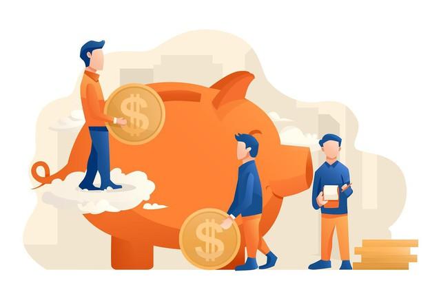 Mới nhận lương đã kêu hết tiền, hãy học người Nhật phương pháp Kakeibo giúp cắt giảm chi tiêu đến 35% - Ảnh 3.