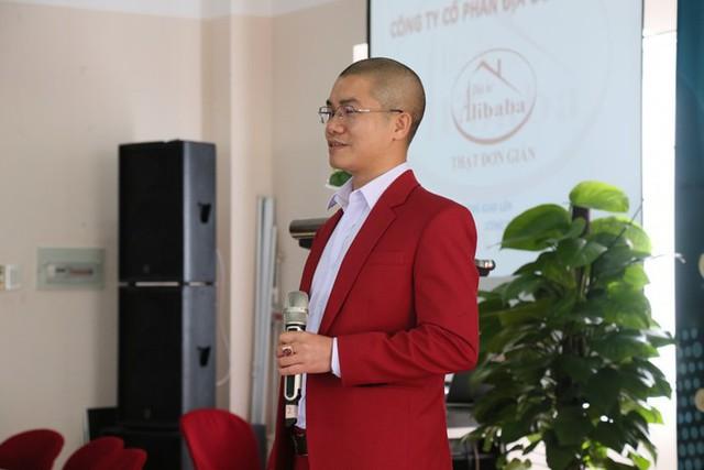 Những phát ngôn gây sốc của chủ tịch địa ốc Alibaba: Không có chuyện vừa rồi làm sao người ta thấy được tài thao lược của tôi - Ảnh 4.