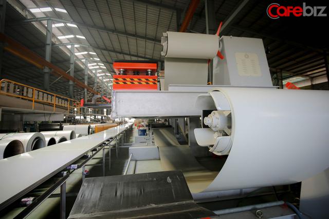 4.0 được tôn vinh ở mọi nơi, nhưng các nhà máy và phân xưởng Việt Nam hầu hết mới ở giai đoạn công nghệ từ 2.0 đến 3.0, rất hiếm có công nghệ 4.0 - Ảnh 2.