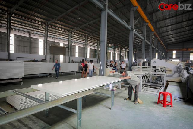 4.0 được tôn vinh ở mọi nơi, nhưng các nhà máy và phân xưởng Việt Nam hầu hết mới ở giai đoạn công nghệ từ 2.0 đến 3.0, rất hiếm có công nghệ 4.0 - Ảnh 3.