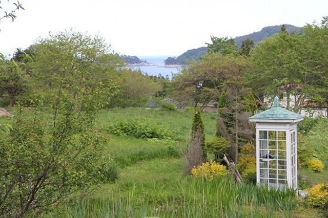 Câu chuyện về bốt điện thoại kỳ lạ nhất quả đất ở Nhật Bản: Nằm chơ vơ giữa vùng đất hoang vắng, là nơi để người sống liên lạc với người đã chết - Ảnh 9.