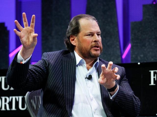 10 CEO công nghệ lương cao nhất nước Mỹ - Ảnh 6.