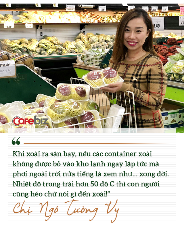 Đằng sau lô xoài Việt đầu tiên xuất khẩu sang đất Mỹ - Ảnh 5.