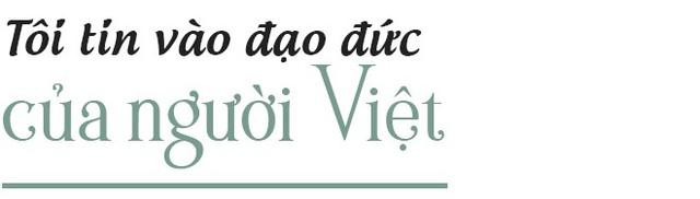 """""""Cá mập bà ngoại"""" của Shark Tank Việt Nam: Chiếc bàn không giấy tờ của CEO và thuật quản trị xây dựng niềm tin - Ảnh 6."""