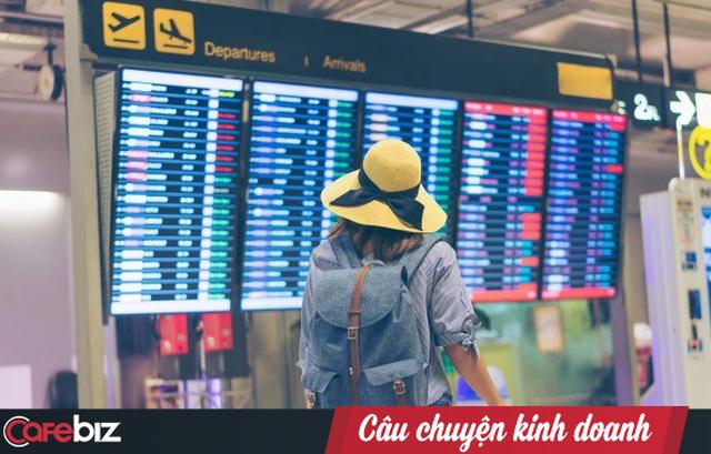 Đại diện Hiệp hội Du lịch Việt Nam: Hơn 1/3 người trẻ đang đi du lịch theo phong trào và nhận định của người khác - Ảnh 1.