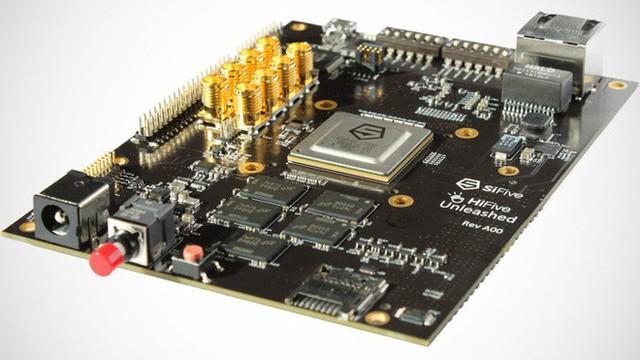 Bất chấp cuộc chiến thương mại, startup chip Mỹ lách luật để giúp Trung Quốc tự thiết kế chip - Ảnh 1.