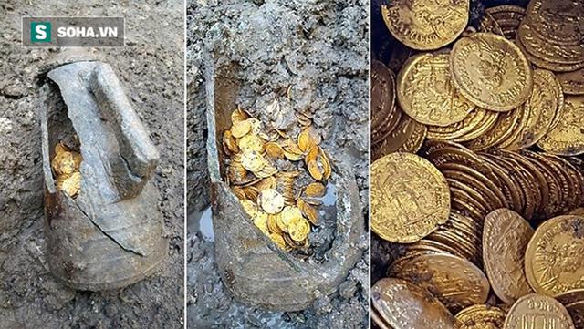 Tìm được hũ vàng lớn, người nông dân quyết định bất ngờ và bài học về cách sử dụng tiền bạc - Ảnh 2.