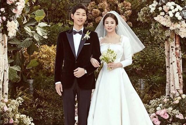 Chuyện ly hôn của cặp đôi Song Joong Ki - Song Hye Kyo: Tình yêu không là tất cả - Ảnh 2.