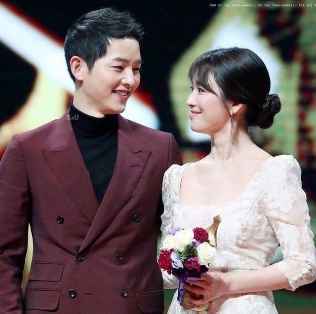 Chuyện ly hôn của cặp đôi Song Joong Ki - Song Hye Kyo: Tình yêu không là tất cả - Ảnh 4.