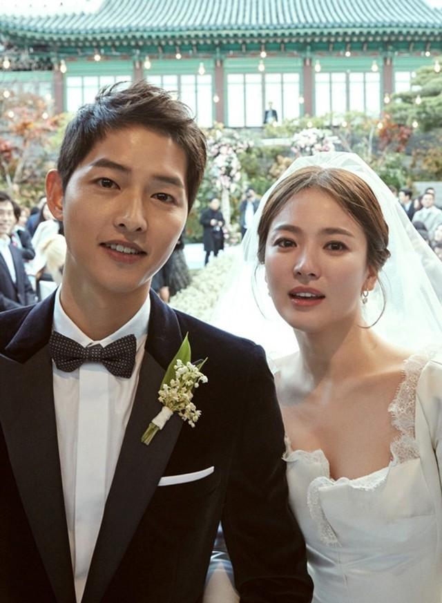 Khối tài sản chung 1500 tỷ trước khi ly hôn của Song Joong Ki - Song Hye Kyo - Ảnh 1.