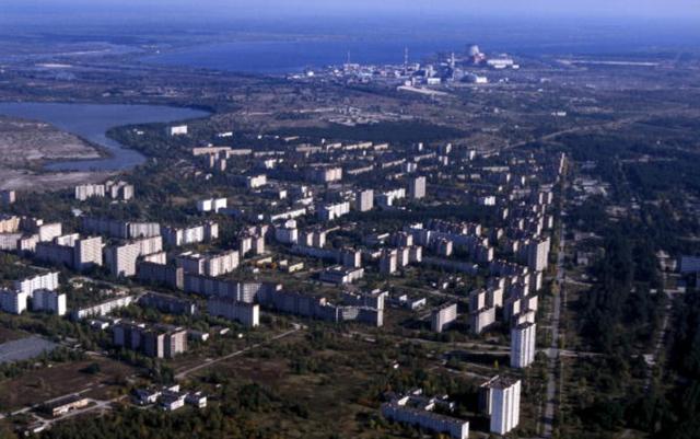 Cảnh bình yên đến bất ngờ vào buổi sáng sau thảm họa Chernobyl: Những sự thật mà series phim của HBO chưa tiết lộ - Ảnh 3.