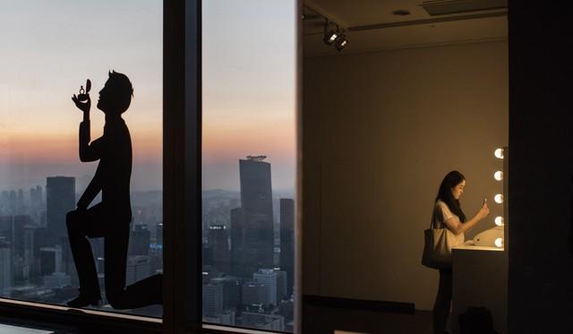 Đẹp đôi như Song - Song còn ly dị, bảo sao giới trẻ Hàn ngày nay kiên quyết: Không hẹn hò, không kết hôn và không sinh con - Ảnh 2.