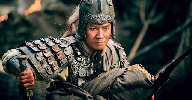 Tam quốc diễn nghĩa: Mổ xẻ mới thấy toan tính của Lưu Bị khi ném con trước mặt Triệu Vân - Ảnh 3.