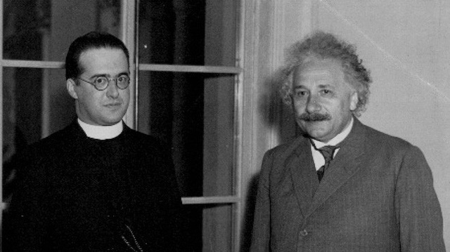 Georges Lemaitre - Nhà khoa học vĩ đại thế kỷ 20 đến Einstein cũng nể phục - Ảnh 2.