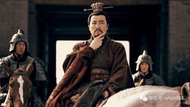 Tam quốc diễn nghĩa: Mổ xẻ mới thấy toan tính của Lưu Bị khi ném con trước mặt Triệu Vân - Ảnh 6.