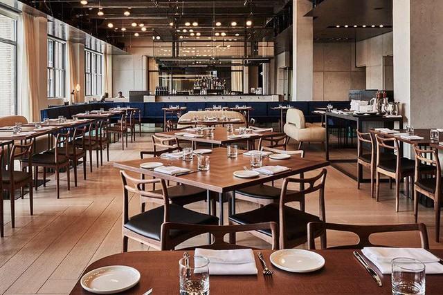 Đã có kết quả cho giải Oscar ẩm thực toàn cầu năm 2019: điểm danh ngay 50 nhà hàng xuất sắc nhất Thế giới - Ảnh 8.