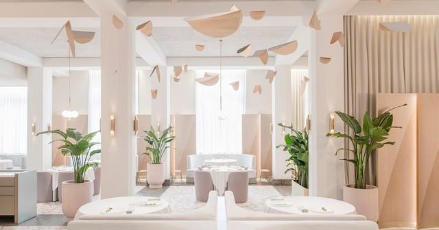 Đã có kết quả cho giải Oscar ẩm thực toàn cầu năm 2019: điểm danh ngay 50 nhà hàng xuất sắc nhất Thế giới - Ảnh 10.