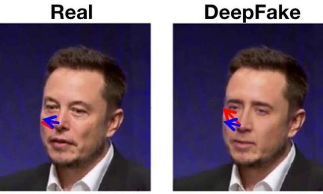 Deepfake - thứ vũ khí nguy hiểm bậc nhất sinh ra trong thời đại số - Ảnh 2.