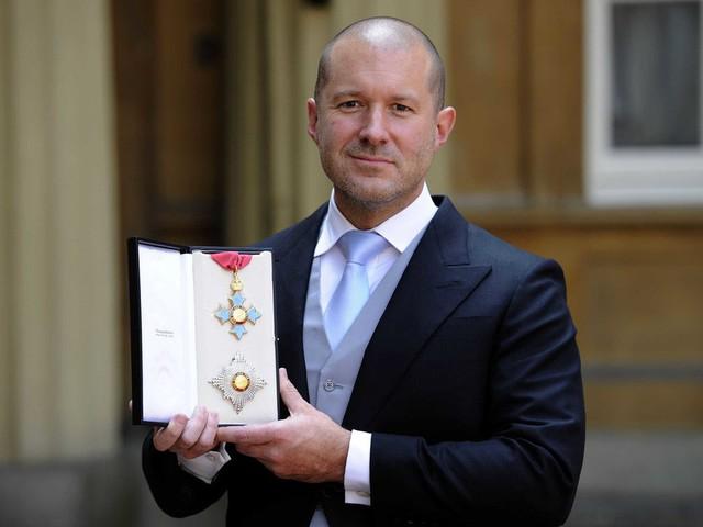 Những điều ít biết về giám đốc thiết kế huyền thoại của Apple - Ảnh 18.