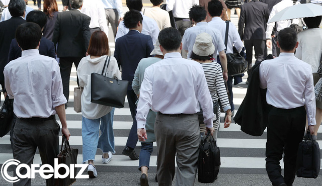 Người giàu Nhật Bản sống chung cư, người nghèo có nhà riêng: Nhiều tiền nhưng vì sao người giàu Nhật không màng biệt thự, siêu xe? - Ảnh 1.
