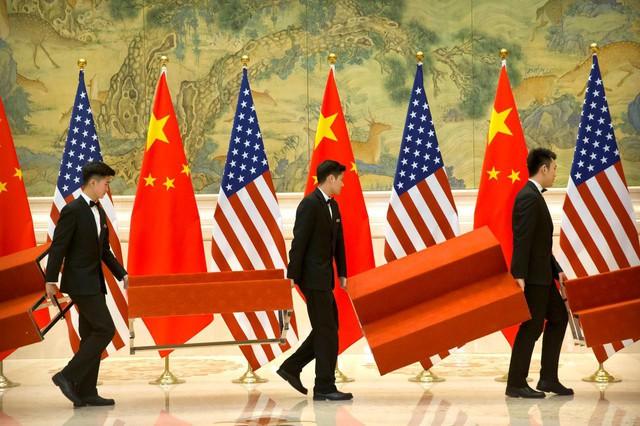Người dân hoảng loạn, doanh nghiệp lo lắng, Trung Quốc bắt đầu thấm đòn chiến tranh thương mại từ Tổng thống Trump? - Ảnh 4.