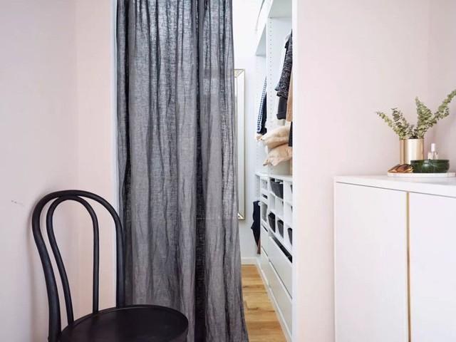 Căn hộ 48m² vô cùng ấn tượng với phong cách Scandinavia của cô gái độc thân - Ảnh 2.