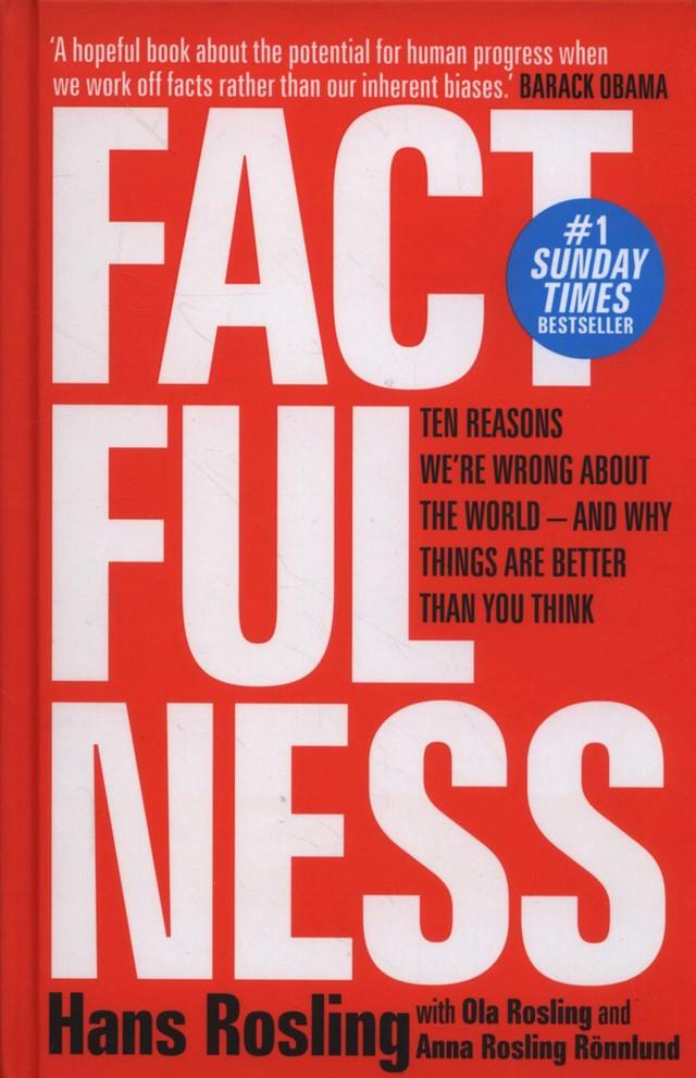 Những cuốn sách hay nhất về tư duy phản biện (P2) - Ảnh 8.