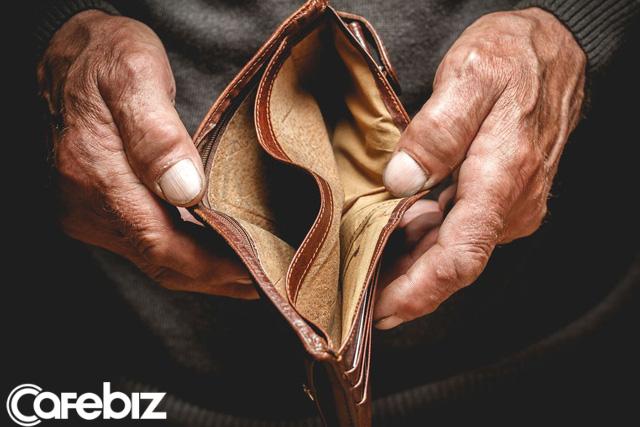 """""""Tôi cho anh 20 tỷ nhưng cuối cùng anh vẫn nghèo"""": Nghèo tư duy là cái nghèo bền vững nhất, không sớm thay đổi đừng bao giờ mơ mộng giàu sang - Ảnh 2."""
