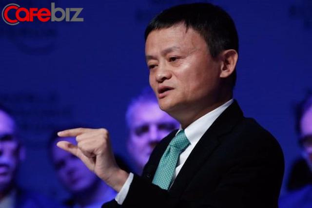 Jack Ma: Đến 30 tuổi vẫn chưa kiếm được tiền ổn định thì nên kết giao với 3 kiểu người này, sẽ có ích cho bạn! - Ảnh 2.