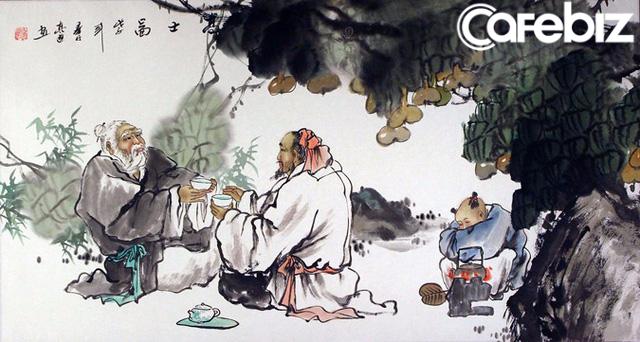 9 điều người xưa đúc kết quý hơn vàng, đọc một lần thọ ích cả đời: Ăn không quá no, mặc đừng quá ấm, nhà không cần quá rộng... - Ảnh 1.