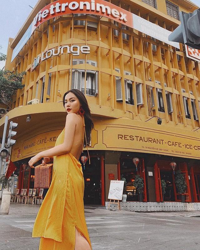 Nhìn lại những hình ảnh thân quen của Ciao Cafe Nguyễn Huệ trước khi biểu tượng này chính thức biến mất khỏi Sài Gòn - Ảnh 2.