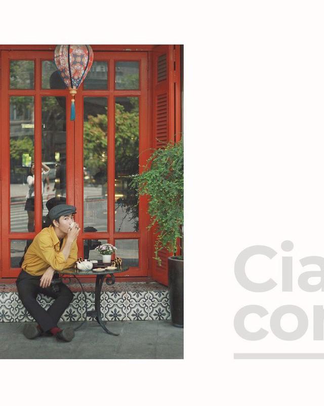 Nhìn lại những hình ảnh thân quen của Ciao Cafe Nguyễn Huệ trước khi biểu tượng này chính thức biến mất khỏi Sài Gòn - Ảnh 12.