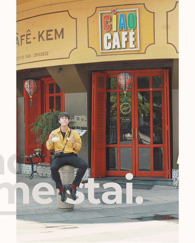 Nhìn lại những hình ảnh thân quen của Ciao Cafe Nguyễn Huệ trước khi biểu tượng này chính thức biến mất khỏi Sài Gòn - Ảnh 13.