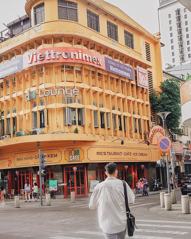 Nhìn lại những hình ảnh thân quen của Ciao Cafe Nguyễn Huệ trước khi biểu tượng này chính thức biến mất khỏi Sài Gòn - Ảnh 16.