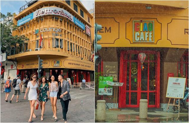 Nhìn lại những hình ảnh thân quen của Ciao Cafe Nguyễn Huệ trước khi biểu tượng này chính thức biến mất khỏi Sài Gòn - Ảnh 18.