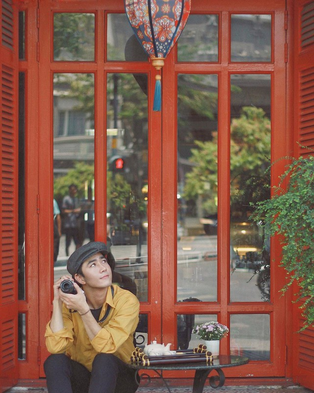Nhìn lại những hình ảnh thân quen của Ciao Cafe Nguyễn Huệ trước khi biểu tượng này chính thức biến mất khỏi Sài Gòn - Ảnh 4.