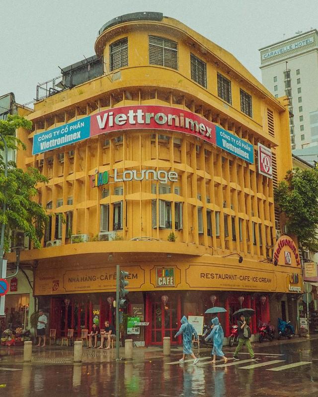 Nhìn lại những hình ảnh thân quen của Ciao Cafe Nguyễn Huệ trước khi biểu tượng này chính thức biến mất khỏi Sài Gòn - Ảnh 5.