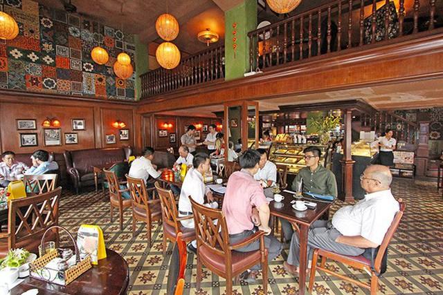 Nhìn lại những hình ảnh thân quen của Ciao Cafe Nguyễn Huệ trước khi biểu tượng này chính thức biến mất khỏi Sài Gòn - Ảnh 7.