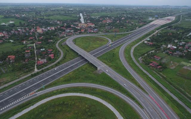 Quốc hội sẽ lấy ý kiến các đại biểu việc trích 4.069 tỷ đồng để trả nợ tiền GPMB dự án đường cao tốc Hà Nội-Hải Phòng - Ảnh 1.