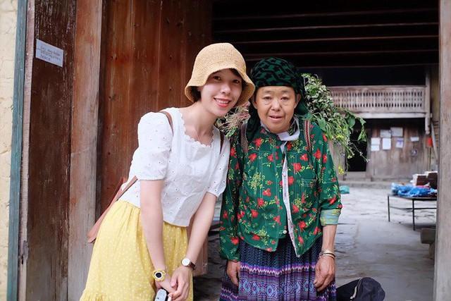 """Cuộc trò chuyện lúc nửa đêm với cô gái đi Hà Giang để """"gom về một vườn trẻ"""": Chỉ mong các em mãi giữ được sự thuần khiết như hoa như sương vùng đất này - Ảnh 5."""