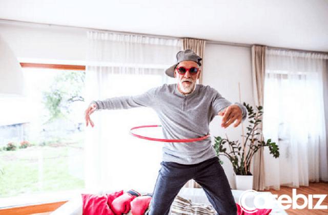 Duy trì 9 thói quen này, đảm bảo bạn sẽ vui vẻ sống đến 80 tuổi: Thói quen thứ 8 rất nhiều người bỏ qua - Ảnh 1.