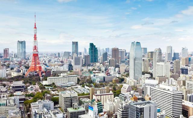 Năm 2028, toàn thế giới sẽ có 317 thành phố GDP trên 50 tỷ USD - Ảnh 1.