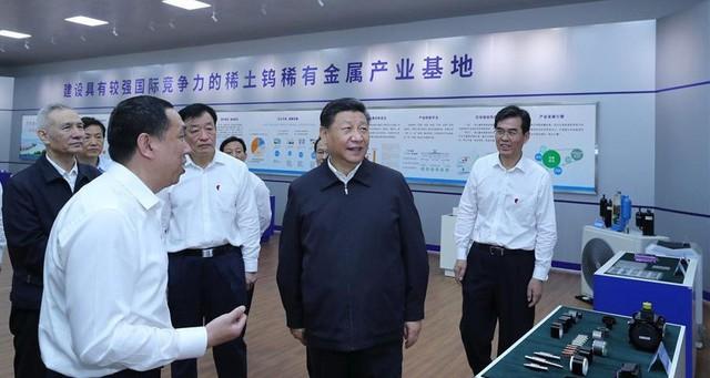 Những lá bài đầy rủi ro của Trung Quốc - Ảnh 1.