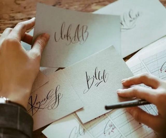 Nam sinh người Nga kiếm 1,7 triệu đồng/chữ ký từ dịch vụ sáng tạo và bán chữ ký - Ảnh 2.