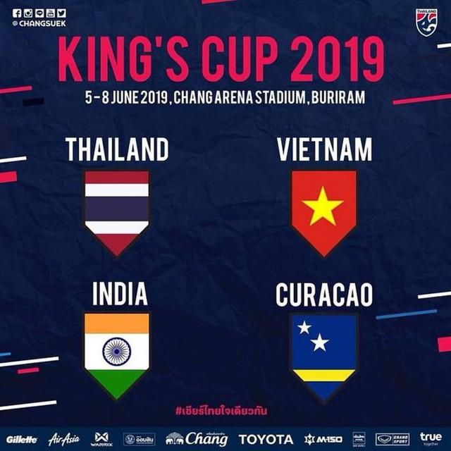 Ông trùm dàn xếp tỷ số: Không khó để thuyết phục các đội bóng châu Á dự Kings Cup làm bậy - Ảnh 2.