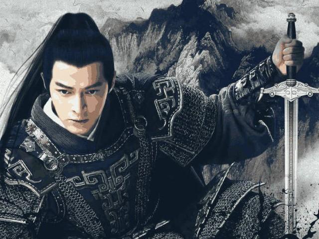 Đệ nhất chiến tướng trong lịch sử Trung Hoa